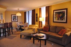hotels for large family using points points with a crew