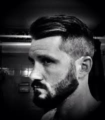 best hairstyle for men with beard beard hairstyle 2015 best