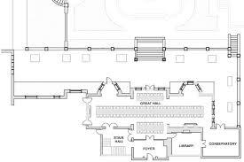 floor plans graydon hall manor toronto wedding and event venue