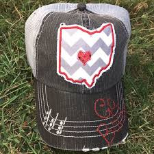 ohio state alumni hat 62 best buckeye fever images on ohio state
