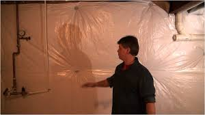 basement wrap basement concrete wall insulation wrap from insulating