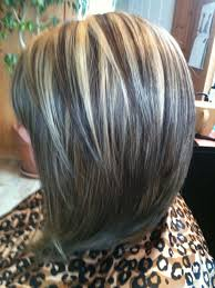 highlights for inverted bob inverted bob highlights lowlights pinterest popular long hairstyle