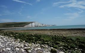 Cool Off With A Walk by Seven Sisters Walk