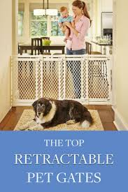 Baby Gate Hardware Best 20 Retractable Pet Gate Ideas On Pinterest Retractable