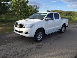 used toyota hilux your second hand cars ads