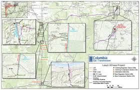 Ohio River On Map by Leach Xpress Pipeline Begins Drilling Under The Ohio River