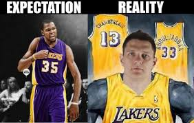 Funny Lakers Memes - 8 best memes of the los angeles lakers signing timofey mozgov