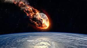 imagenes meteoritos reales alerta podría chocar un meteorito contra la tierra en el 2017