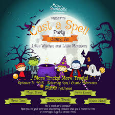 halloween trick or treat events in metro cebu iway diaries