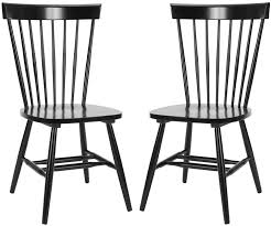 Solid Wood Dining Chairs Lark Manor Saint Pierre Solid Wood Dining Chair U0026 Reviews Wayfair