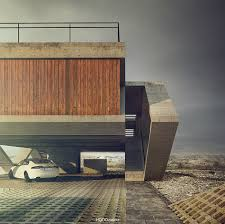 house no 145 on behance
