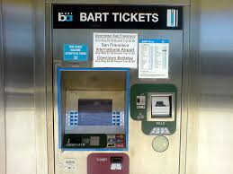 Dublin Pleasanton Bart Map by How To Ride Bart In San Francisco Free Tours By Foot
