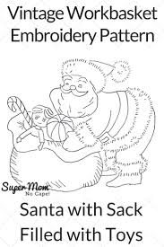 286 best santa quilt images on pinterest christmas coloring