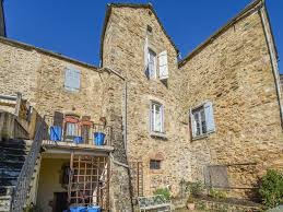 chambre d hote najac house for sale in najac aveyron really charming and spacious