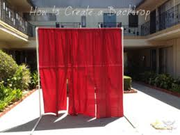 wedding backdrop using pvc pipe diy backdrop hayley s wedding tips 101