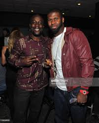 2012 celebrity poker tournament hosted by devin hester and lesean