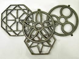 a trivet is no trivial matter fn dish behind the scenes food