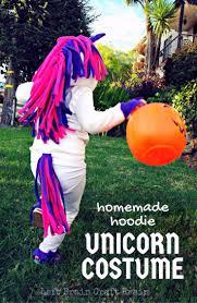 Unicorn Halloween Costume Diy by Best 25 Toddler Unicorn Costume Ideas On Pinterest Unicorn