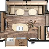Front Living Room 5th Wheel by 2016 Light Fifth Wheels By Highland Ridge Rv 5th Wheel Floor Plans