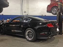 2015 Mustang Gt500 Shelby 2015 Mustang Gt Weld Rts Rear Wheel Package 17