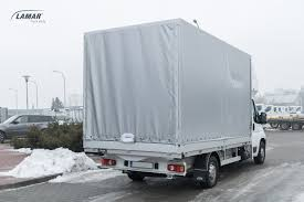 peugeot boxer peugeot boxer boxes with canvas lamar