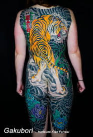 japanese bodysuit tattoo authentink studio professional