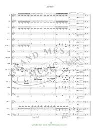 Tps Cover Sheets by Ionosphere By Dwight Beckham J W Pepper Sheet Music