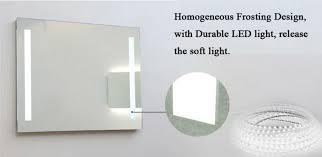 Led Backlit Bathroom Mirror Led Backlit Bathroom Mirror For Canada Buy Backlit Mirror Led