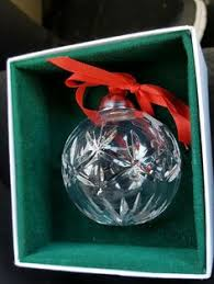 kurt adler christmas ornaments set of 20 iridescent glass balls