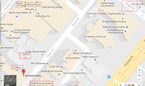 Scc Map Venue Sitf