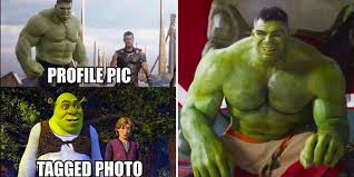 Funny Thor Memes - the funniest hulk vs thor memes cbr