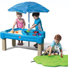 step2 wheels table step2 wheels car track play table groham depot