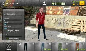 skate board apk boardtastic skateboarding 2 for android free