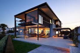 architectural homes unique architectural homes visual feast of sleek home design
