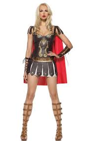 Athena Halloween Costume Warrior Princess Goddess Halloween Costume Costume Party
