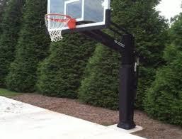 Backyard Basketball Hoops Pro Dunk Basketball Hoops Kids World Play Systems 877 925 7529