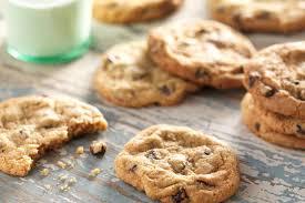 gluten free chocolate chip cookies recipe king arthur flour