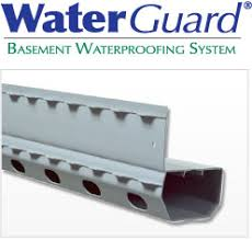 Interior Basement Drainage System Basement Waterproofing Solutions For Leaky U0026 Wet Basements In