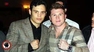 canelo alvarez vs julio cesar chavez jr on may 6 las vegas