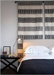 No Headboard Ideas by Best 25 Tapestry Headboard Ideas On Pinterest White Wall