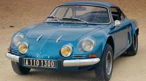 alpine a110 1961 alpine a110 motor1 com photos