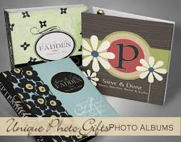 photo albums personalized personalized photo albums and scrapbook albums by simply sublime