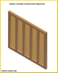 traliccio legno punto legno tetti e in legno imballaggi industriali s
