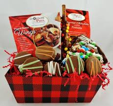 Birthday Gift Baskets For Men Birthday Gifts Handcrafted Gourmet Chocolate Sweets Ideal For