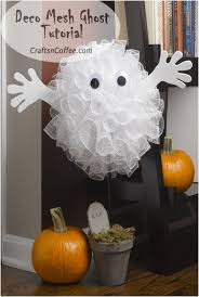 Easy Halloween Wreaths by Diy Halloween Topiary Google Search Hallow U0027s Eve Decor To Make