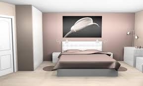 chambre pour adulte faire une galerie photo couleur pour une chambre adulte couleur