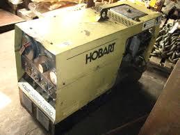 Hobart Champion 18 Gas Welder 1250 00 Lincoln Welders