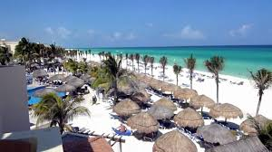 Playa Del Carmen Mexico Map by Viva Wyndham Maya Playa Del Carmen Mexico May 2010 Youtube