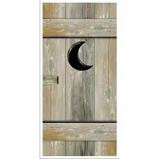 5 u0027 outhouse door cover buycostumes com