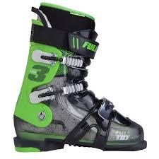 cruiser boots full tilt high five ski boots 2014 used evo
